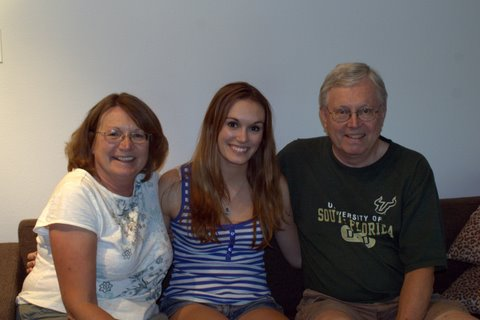 Freeland Family Photo