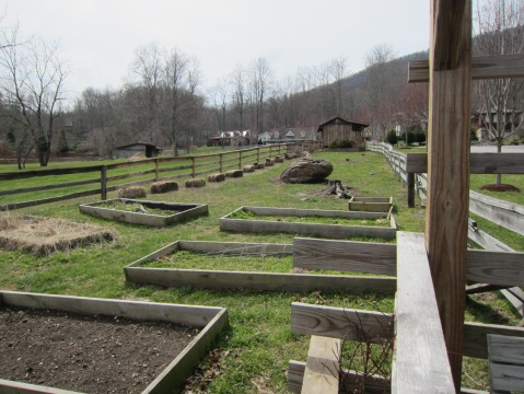 Freeland Community Garden