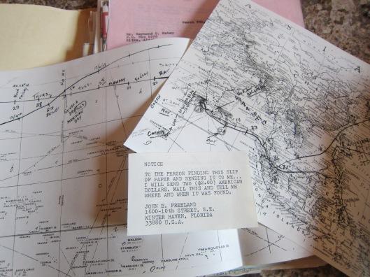 Freeland Maps