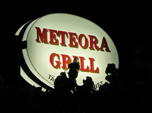 Meteora Dusseldorf Greek Food