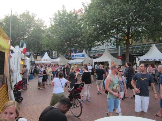 Altona Street Fair