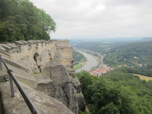 Festung Koenigstein 5