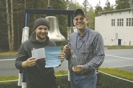 dave-grant-and-ben-carlson-archaeologist-message-in-a-bottle
