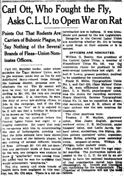 Carl Ott 1913 War on Rats 2nd.png