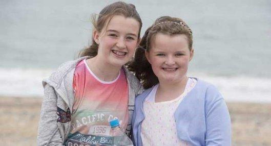 Irish Sisters photo from Shemazing.net
