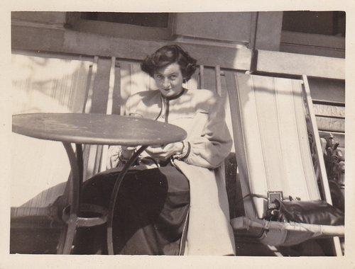 Breda O'Sullivan at Home in Kerry
